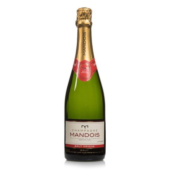 Champagne Brut Origine 0,75l