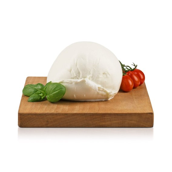 Mozzarella di latte da Bufala 400g