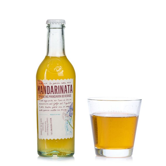 Mandarinata 250ml