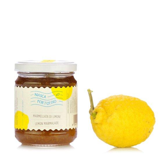 Marmellata di Limoni 220g