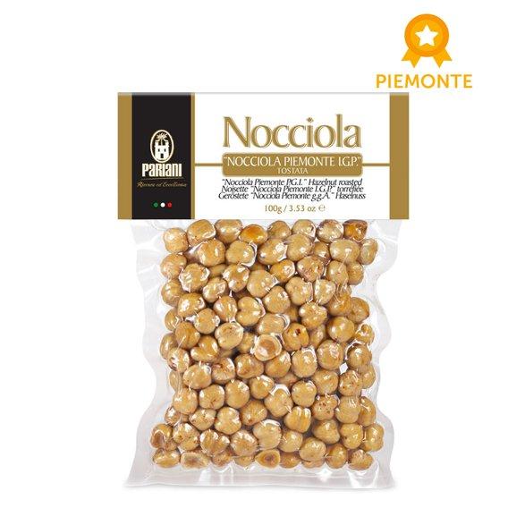 Nocciola Piemonte IGP 100g