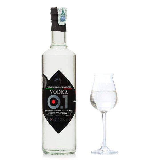 Vodka 0.1 Biologica 0,7l