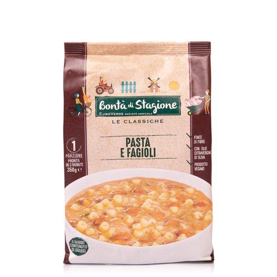 Pasta e Fagioli  350g