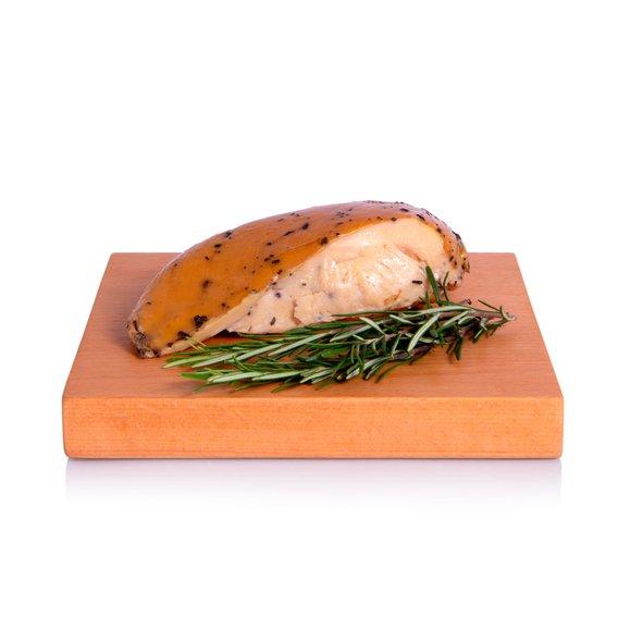 Petto di Pollo Affumicato 420g