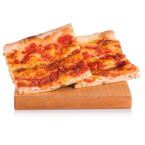 Pizza Romana Rossa  200g