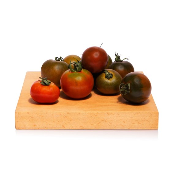 Pomodori Camone Neri 500g
