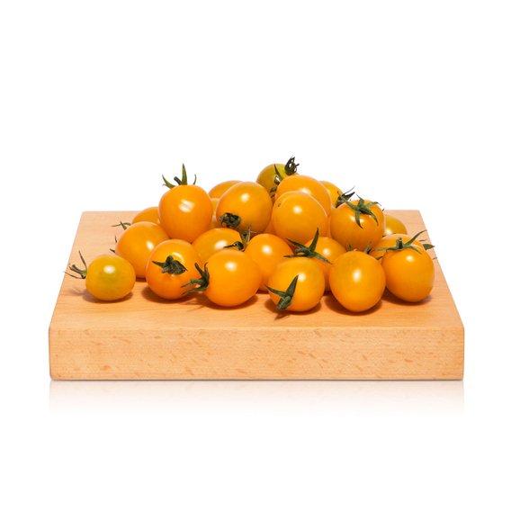 Pomodoro Ciliegino Giallo 500g