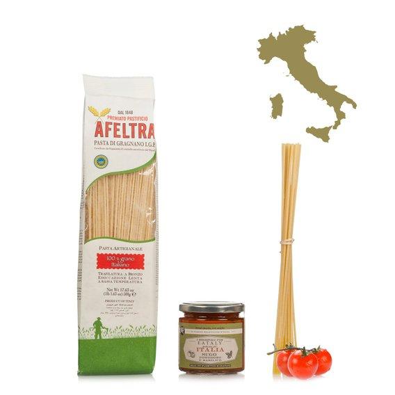 Dedicato all'Italia