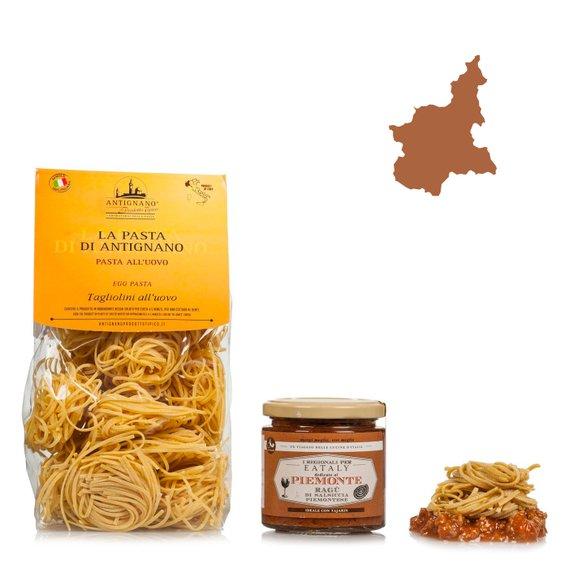 Dedicato al Piemonte