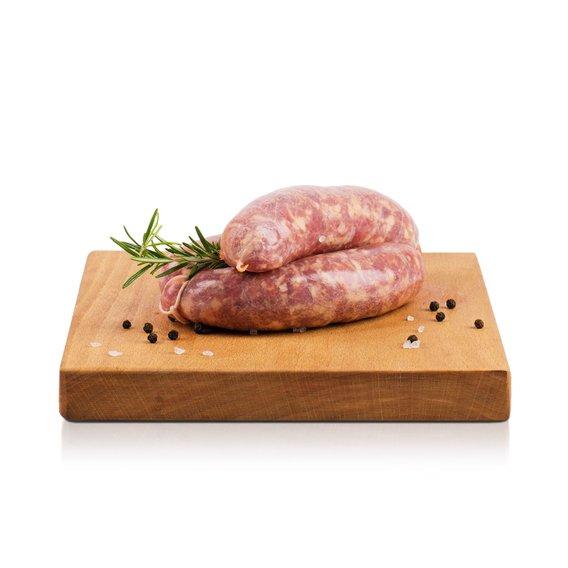 Salamella di Suino Sale e Pepe 400g