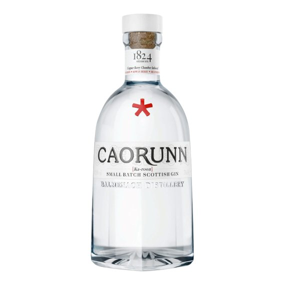 Scottish Gin Caorunn 0,70l