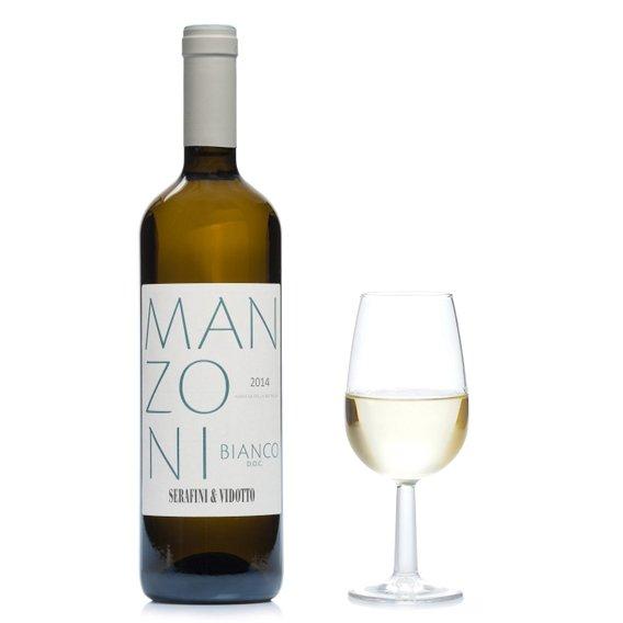 Manzoni Bianco 0,75l