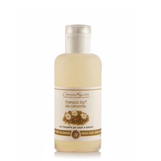 Shampoo Bio Camomilla 200ml