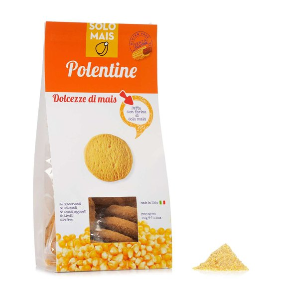 Polentine 180g