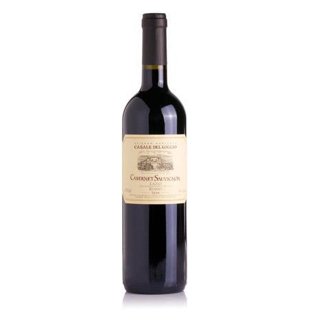 Cabernet Sauvignon 0,75l
