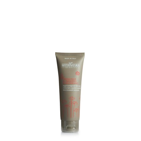 Crema Mani Papavero Melograno 40ml
