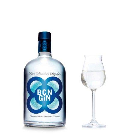 BCN Gin  0,7l