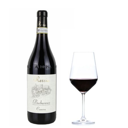 Barbaresco Canova 2016 0,75l