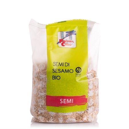 Semi di Sesamo Bio 250g