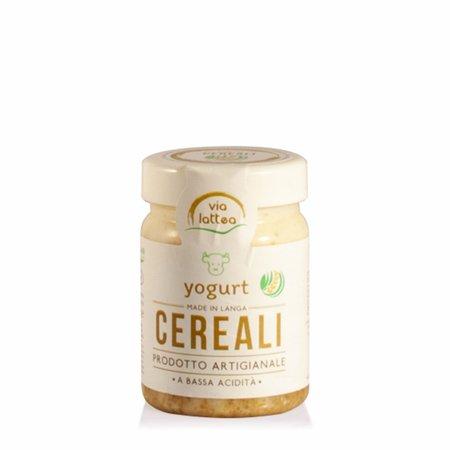 Yogurt ai Cereali 150g