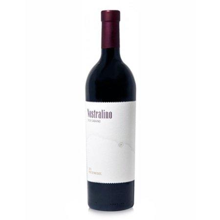 Vino Rosso Nostralino 0,75l