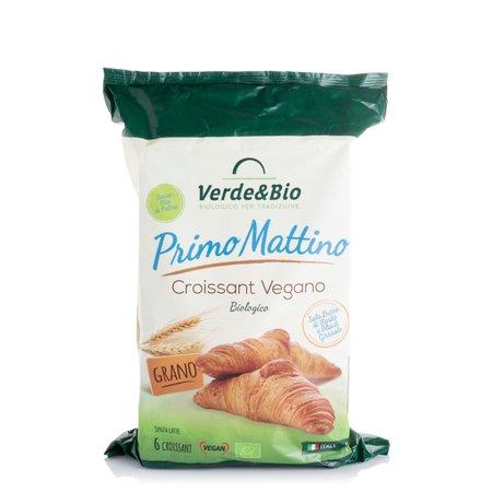 Croissant Vegano Bio 240g