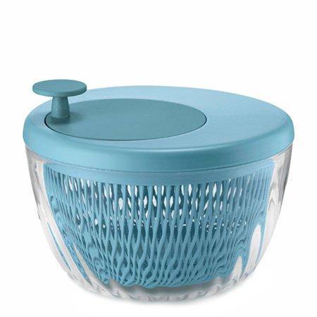 Spin&Store Centrifuga per Insalata Azzurra 26 cm
