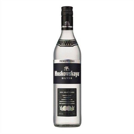 Vodka Silver  0,70l