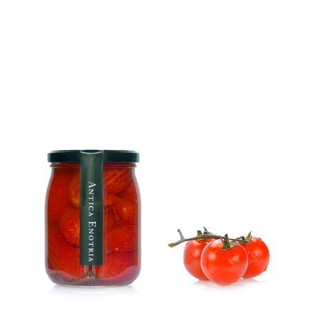 Pomodori Pelati Al Naturale 580g