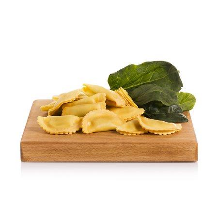 Panzerotti ricotta e spinaci 250g