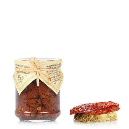 Pomodori Secchi Sott'olio 180 g