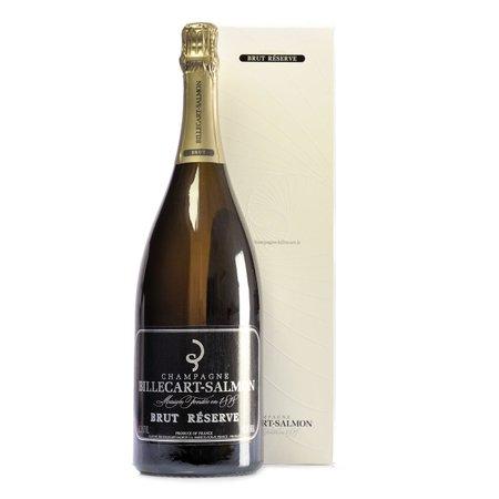 Magnum Champagne Brut Réserve Astucciato  1,5l