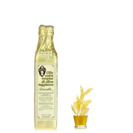 Olio Extravergine di oliva Affiorato 0.25 L.