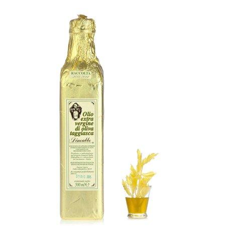 Olio Extravergine di oliva Affiorato 0,50 L.