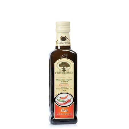 Olio Extravergine al Peperoncino  0,25l