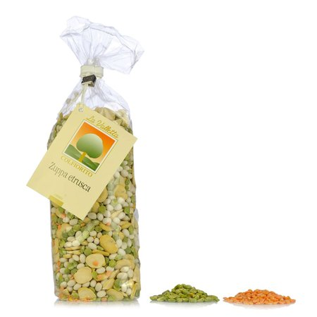 Zuppa Etrusca  0,5kg
