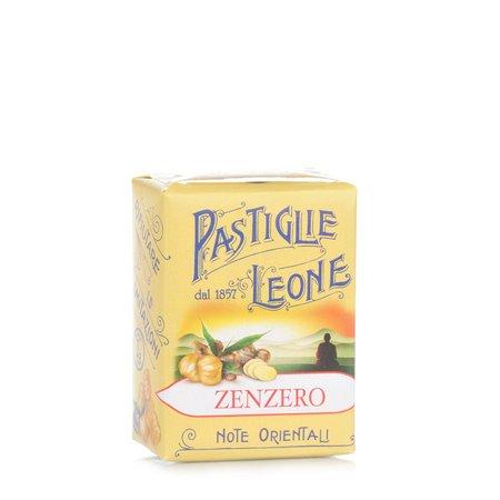 Pastiglie allo Zenzero 30 g