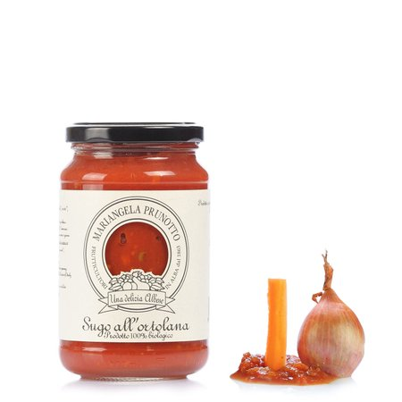 Sugo all'Ortolana 340g