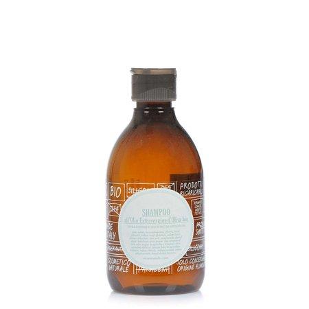 Shampoo con Olio d'Oliva 300ml