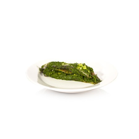 Acciughe del Cantabrico al Verde Senz'Aglio 120g