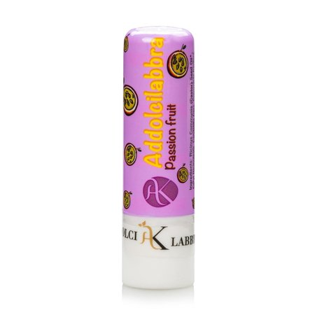 Addolcilabbra al passion fruit 5ml