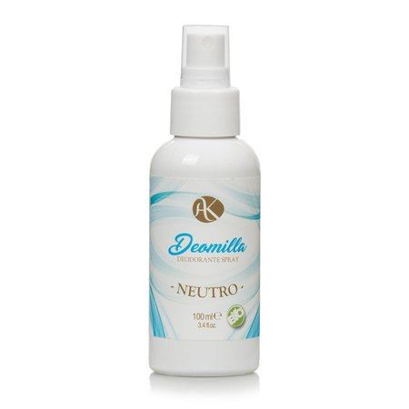 Deomilla Neutro Spay 100ml