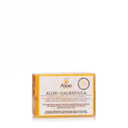 Sapone Aloe Calendula 100g