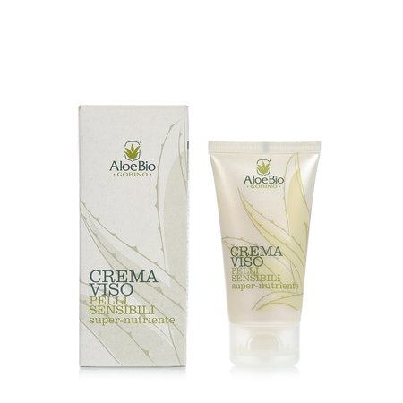 Crema Viso Super Nutriente 50ml