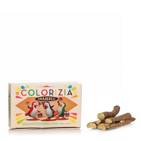 Colorizia in Scatola 100g