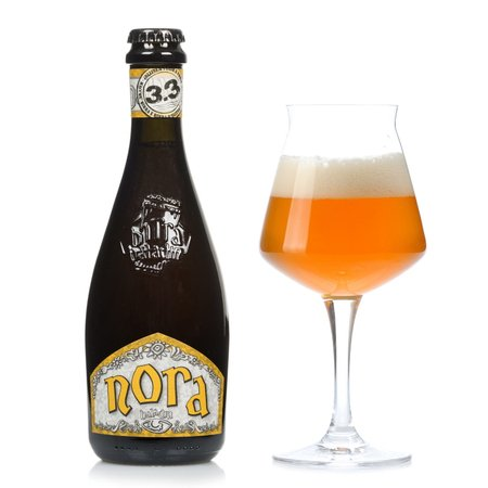 Nora 0,33l