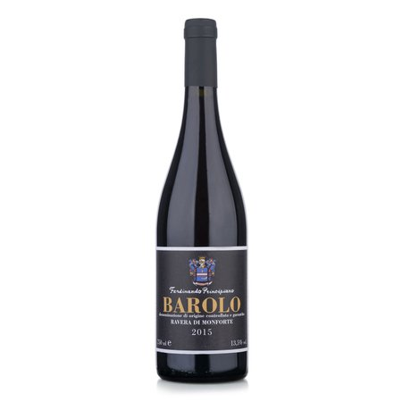 Barolo Ravera di Monforte DOCG 0,75l