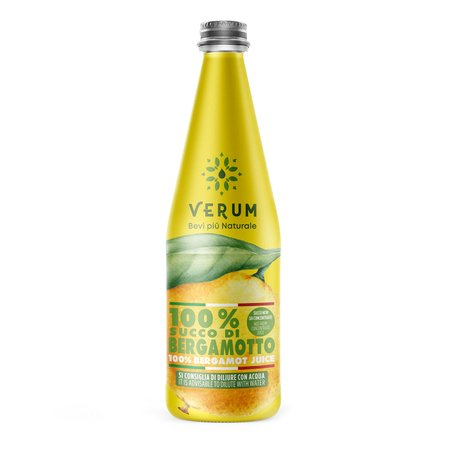 Succo di Bergamotto 250ml