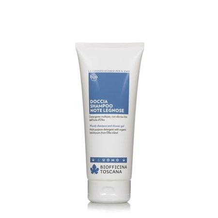 Doccia shampoo note legnose 200ml
