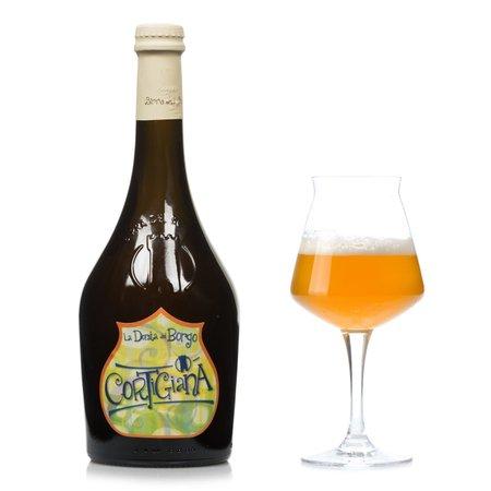 Birra Cortigiana 0,75l
